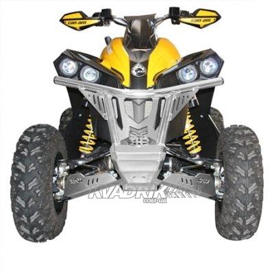 Кенгурятник передний BR4 для квадроцикла  CAN-AM RENEGADE 500,800,1000 X XC