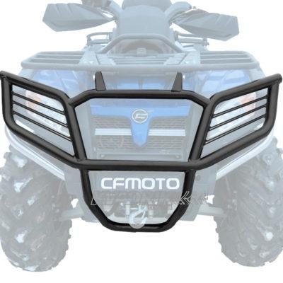 Кенгурятник передний для квадроцикла CFMOTO X8