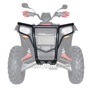 Кенгурятник передний  для квадроцикла POLARIS SCRAMBLER XP 850,1000