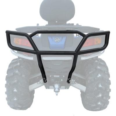 Кенгурятник задний для квадроцикла CFMOTO X8