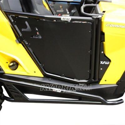 Комплект дверей для багги CAN-AM COMMANDER 1000