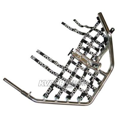 Ловушки для ног (нерфбары) Q1 для квадроцикла SUZUKI LTR 450