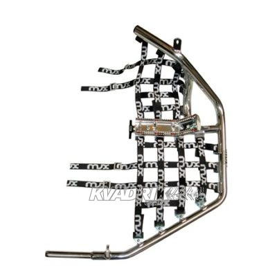 Ловушки для ног (нерфбары) Q1 для квадроцикла YAMAHA YFZ 450R