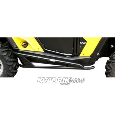 Рокслайдеры  для  багги CAN-AM COMMANDER
