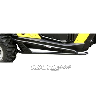 Рокслайдеры  для  багги CAN-AM MAVERICK 1000R, XRS