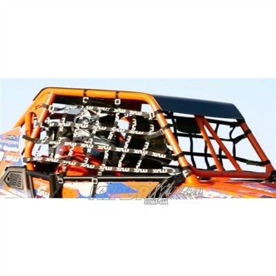 Спортивная сетка в дверные проемы для багги POLARIS RZR 1000 XP