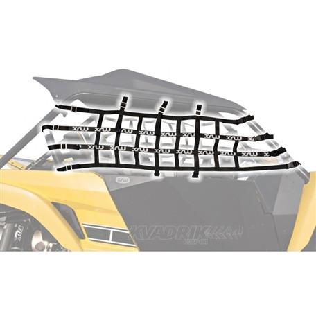 Спортивная сетка в дверные проемы для багги YAMAHA YXZ 1000R