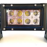 LED прожектор, фара для квадроцикла — ExtremeLED E001 24W 22см