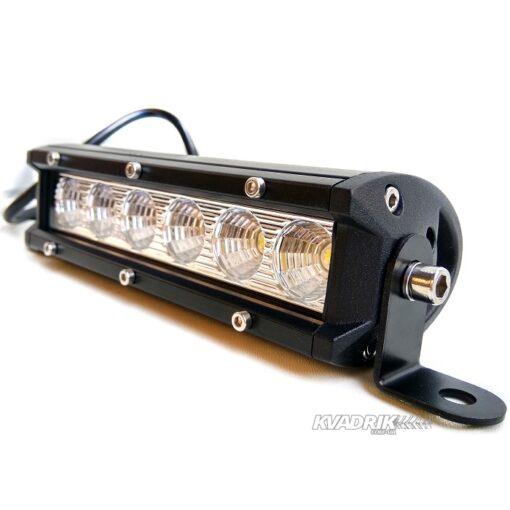 LED прожектор, фара для квадроцикла, багги, джипа, внедорожника - ExtremeLED E039 30W