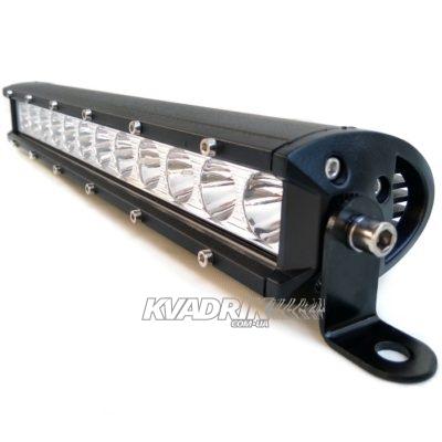 LED прожектор, фара для квадроцикла, багги, джипа, внедорожника - ExtremeLED E058 60W