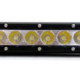 LED прожектор, фара для квадроцикла, багги, джипа, внедорожника — ExtremeLED E059 90W