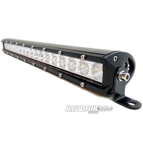 LED прожектор, фара для квадроцикла, багги, джипа, внедорожника - ExtremeLED E059 90W