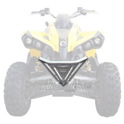 Кенгурятник передний X10 для квадроцикла CAN-AM RENEGADE 500, 800
