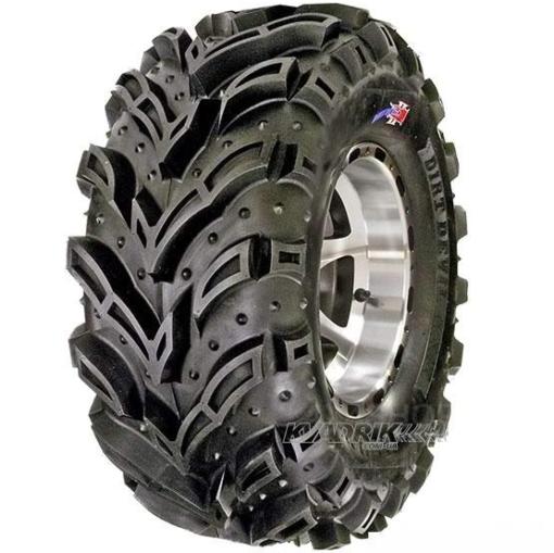 """Шина на квадроцикл Deestone D936 Mud Crusher (""""Грязевой дьявол"""")"""
