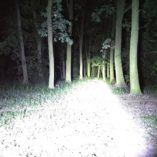 LED-балка, прожектор, фара для багги, UTV, внедорожника — ExtremeLED E0019 120W 57см