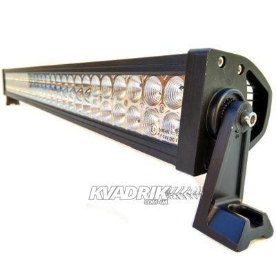 LED-балка, прожектор, фара для багги, UTV, внедорожника - ExtremeLED E028 180W 86см ближний + дальний свет
