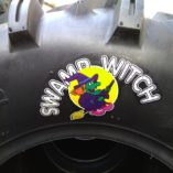 Шина на квадроцикл Deestone D932 Swamp Witch («Болотная Ведьма»)
