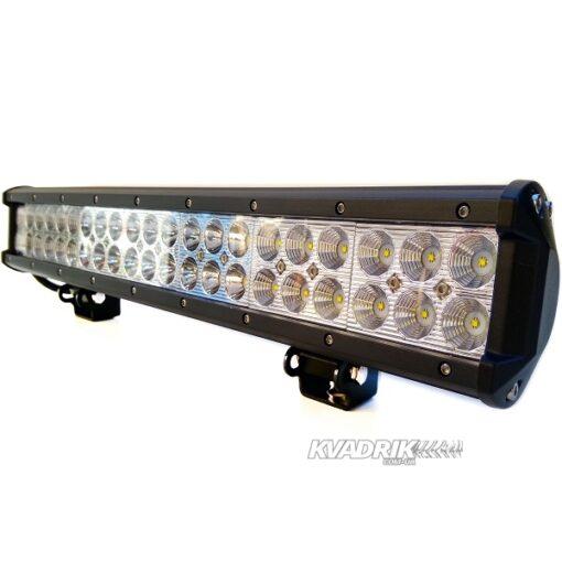 LED-балка, прожектор, фара для квадроцикла, багги, UTV, внедорожника - ExtremeLED E034 126W 50см  ближний + дальний свет
