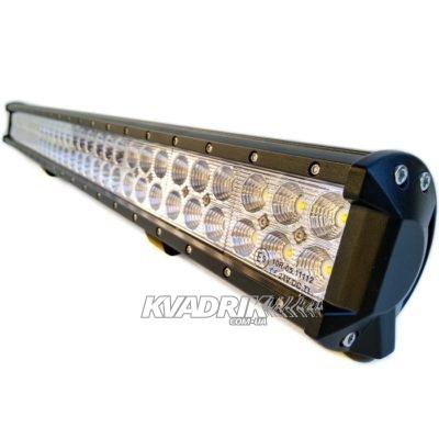 LED-балка, прожектор, фара для багги, UTV, внедорожника - ExtremeLED E035 180W 72см  ближний + дальний свет