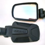 Боковые зеркала Seizmik на UTV, багги, «Side-by-Side»