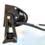 LED прожектор, фара для квадроцикла — ExtremeLED E047 36W 27см дальний свет с 4D линзами OSRAM