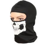 Подшлемник X-ATV Skull с прорезью для глаз