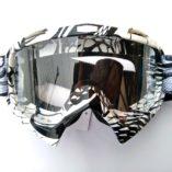 Очки X-ATV M115 с прозрачным стеклом