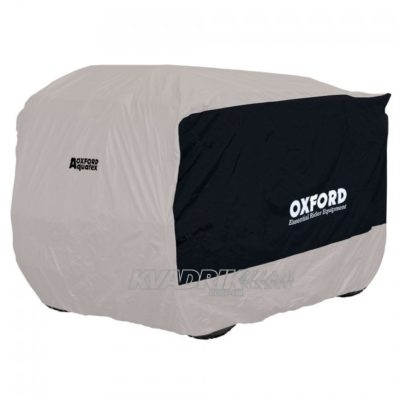 Чехол для квадроцикла OXFORD AQUATEX ATV размер Large