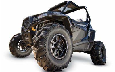 Долгожданная новинка уже на складе! Представляем вам шины ITP Mud Lite II