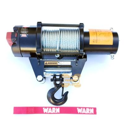 Лебедка для багги, UTV -  WARN Provantage 4500   90450