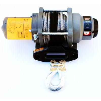Лебедка для квадроцикла WARN VANTAGE 3000 S   91031