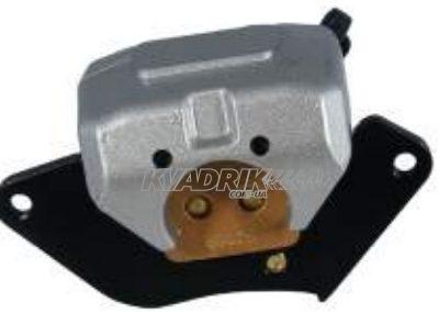 Тормозной супорт левый передний HONDA TRX420 2007- , TRX500 2012-   45150-HP5-601