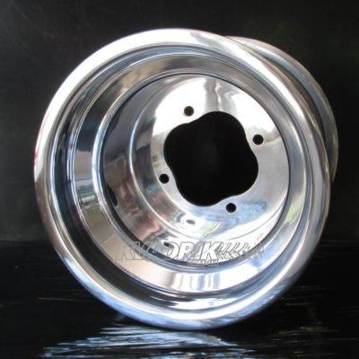 Диск алюминиевый SX Alloy AR1003 9x8 3+5 4/110 (задний)