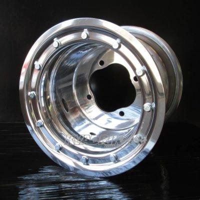 Диск алюминиевый SX Alloy AR1005 Beadlock 9x8 3+5 4/110 (задний)