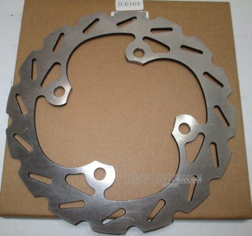 Тормозной диск X-ATV задний Honda TRX 400 43251-HN1-003 ZC6164