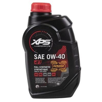 Синтетическое моторное масло BRP Can-Am 0,946 L