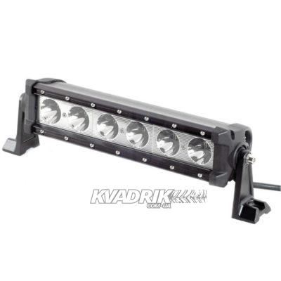 Фара, прожектор для квадроциклов, багги, джипов - PowerLight LFA60-C  60W  39см