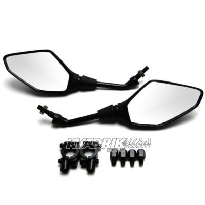Зеркала X-ATV LU8017 для квадроцикла
