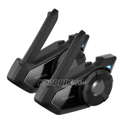 Интерком Sena 30K для мото- и квадроциклистов (парный комплект)