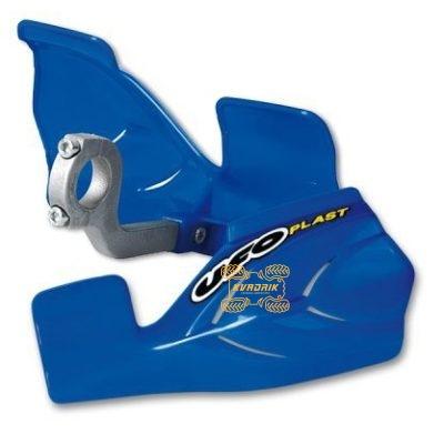 Защита рук для квадроцикла UFO Glen Helen. Цвет синий
