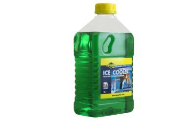 Охлаждающая жидкость спорт-класса Putoline Ice Cooler стала доступна в нашем магазине