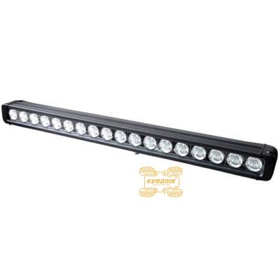 Прожектор, фара для квадроцикла, багги, джипа, внедорожника или катера - ExtremeLED EL-1110-180  76см 180W комбинированный свет