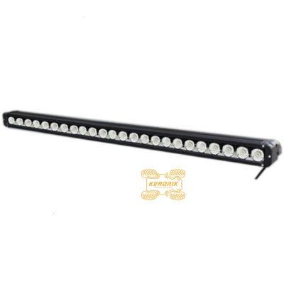 Прожектор, фара для UTV, багги, внедорожника или катера - ExtremeLED EL-1110-240  100см 240W комбинированный свет
