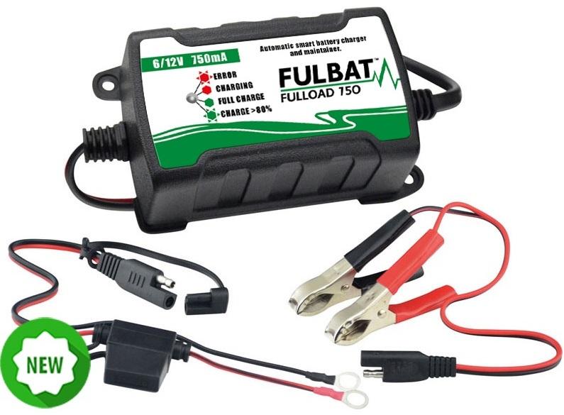 Лебедка посадила акум в ноль? Есть «умные» зарядки для акумуляторов!