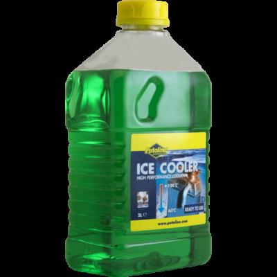Охлаждающая жидкость Putoline Ice Cooler 2L для квадроциклов и мотоциклов