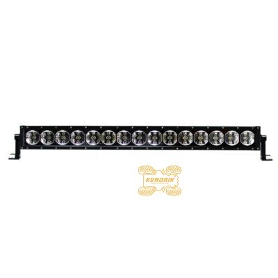 Прожектор, фара для квадроцикла, багги, джипа, внедорожника или катера - ExtremeLED E064  87см 180W рассеянный свет