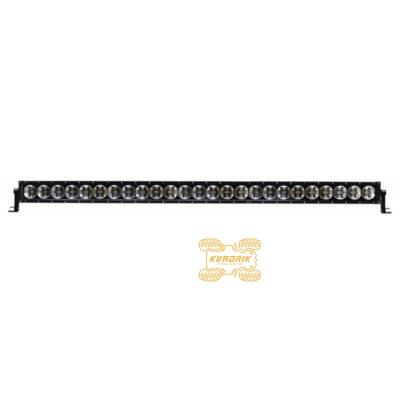 Прожектор, фара, led-балка для внедорожника, багги, джипа или катера - ExtremeLED E066  138см 300W рассеянный свет