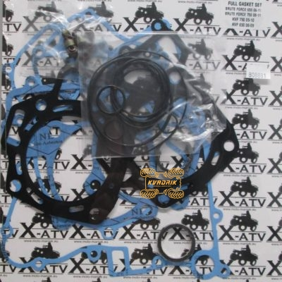 X-ATV Комплект прокладок двигателя Kawasaki KVF 650 750 05-12 808881F
