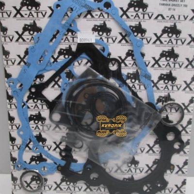 X-ATV Комплект прокладок двигателя Yamaha Rhino Grizzly 700 08-15 808941F