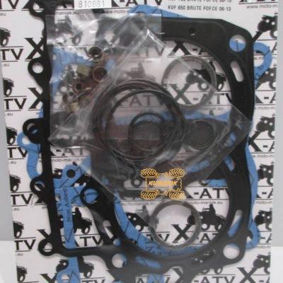 X-ATV Прокладки на верх двигателя Kawasaki Bruteforce KVF 750 750i 05-14 810881T (комплект TOP-END)